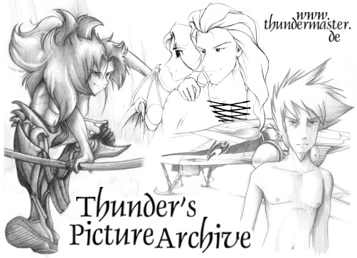 Enter ThunderMasters Picture Archive